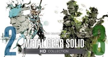 إشاعة: Metal Gear Solid HD Collection في طريقها لجهاز الـ PS4