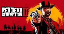 بداية الحملة الدعائية للعبة Red Dead Redemption 2 في شوارع New York