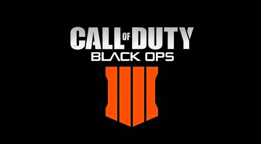اشاعة : لعبة Black Ops 4 قد لا تحتوي علي جانب قصة تقليدي