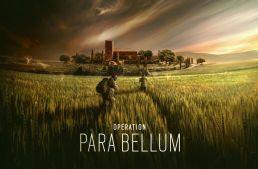 استعراض المحتوي الجديد القادم للعبة Rainbow Six Siege من خلال اضافة Operation Para Pellum
