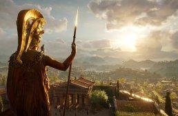 ستوديو Ubisoft Quebec يعلق على تحسينات المحتوى الجانبي في Assassin's Creed Odyssey