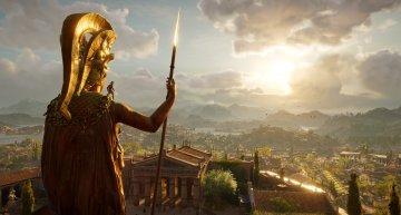 لعبة Assassin's Creed Odyssey ستقدم مدة لعبٍ أطول من Origins