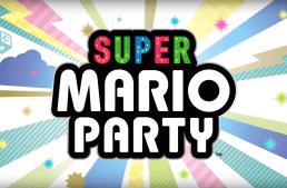 الكشف عن Super Mario Party خلال مؤتمر Nintendo في معرض E3