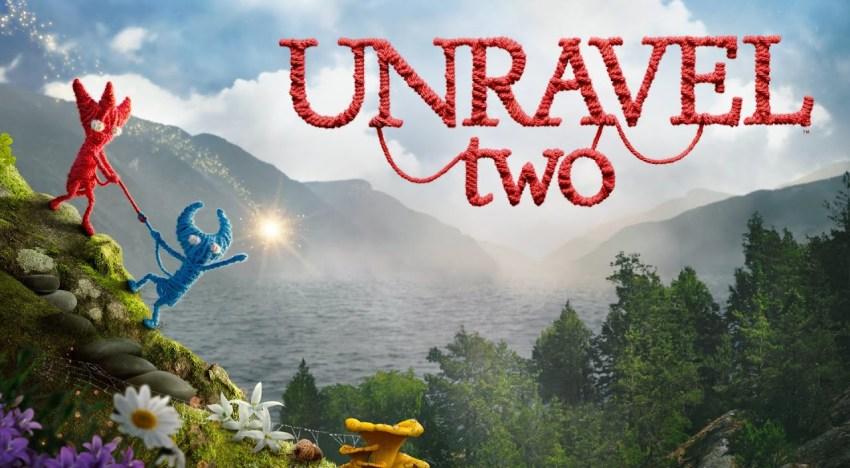 الاعلان عن Unravel 2 والكشف عن اصدارها رسميا اليوم