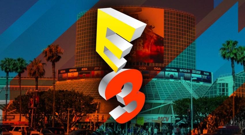 فيديو – مناقشات مؤتمرات E3 2018