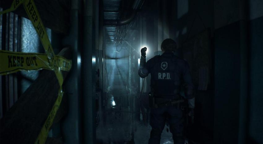 استعراض مطول لجيمبلاي Resident Evil 2 Remake