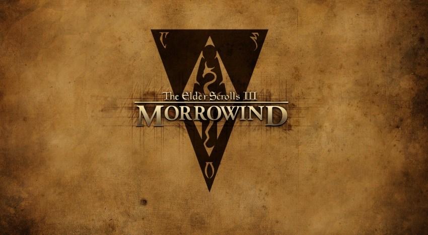شركة Bethesda غير مهتمة بإعادة إصدار لعبة Morrowind من سلسلة Elder Scrolls