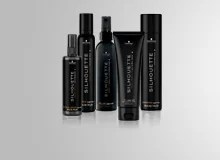 SILHOUETTE - PROFESSIONELLE - NATURAL STYLING