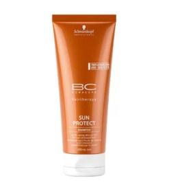 BC Sun Protect - Nyári hajápolás
