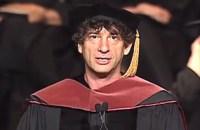 Neil Gaiman om succes og kreativitet