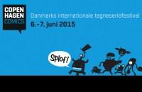 Copenhagen Comics 2015
