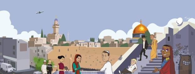 Slider jerusalem tegner skraentskov clio online