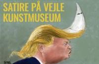 Vejle Kunstmuseum – Lige til Stregen!