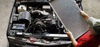 Przyczyny usterek chłodnic i skraplaczy samochodowych