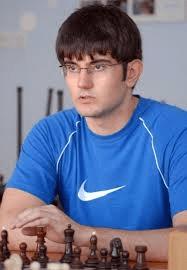 GM Saša Martinović
