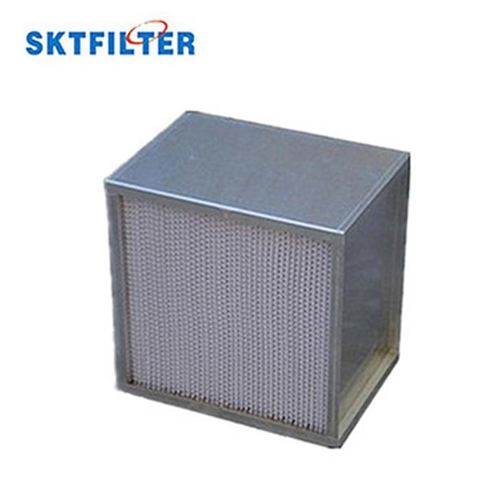China Customized High Cost Performance Hepa Filter ...