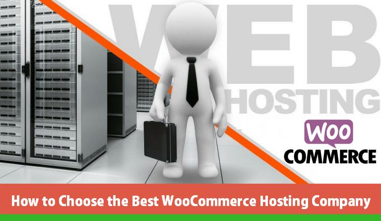 Best WooCommerce Hosting Company