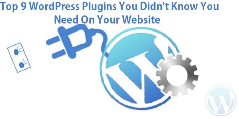 How to Install a WordPress pluginv1 1