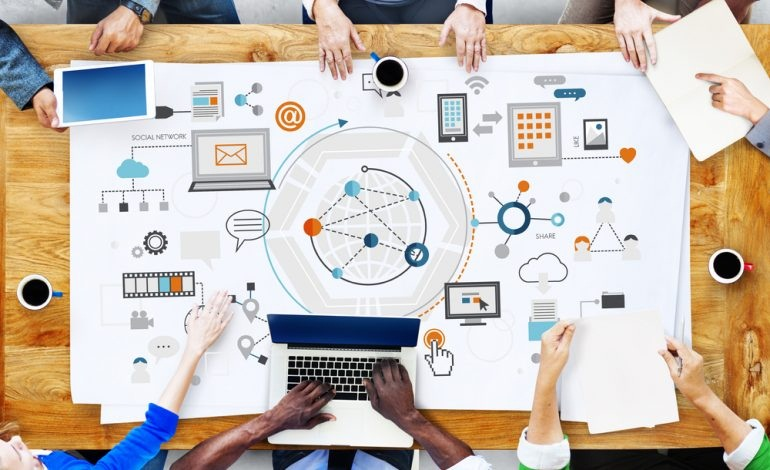 41 Online Collaboration Tools to Help Your Team Be More Productive