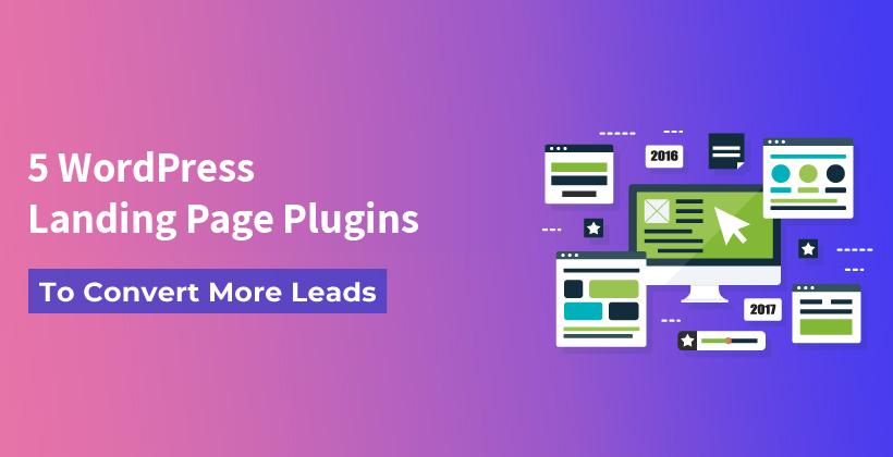 wordpress landing page plugins 1