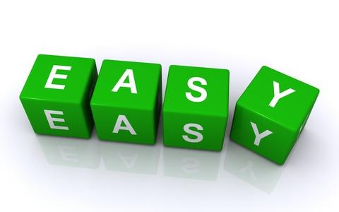 WordPress easy to used