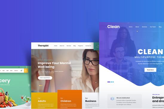 Unlimited Websites/Domains