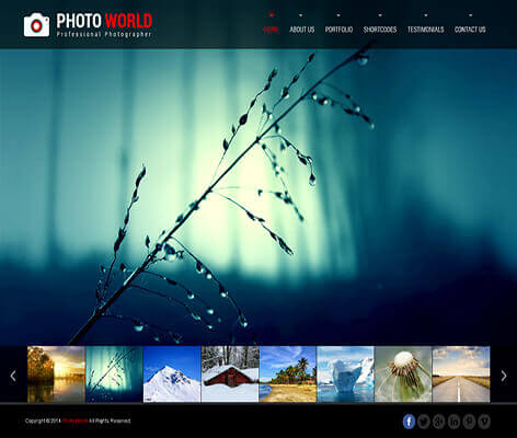 Photo World PRO