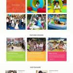 play school education WordPress theme