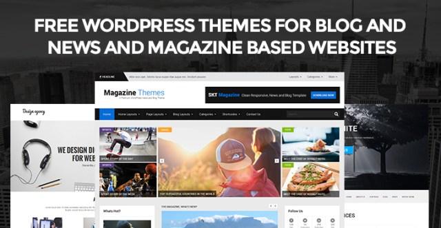 blog-wordpress-themes