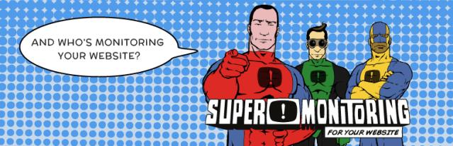 WordPress Super Monitoring plugin
