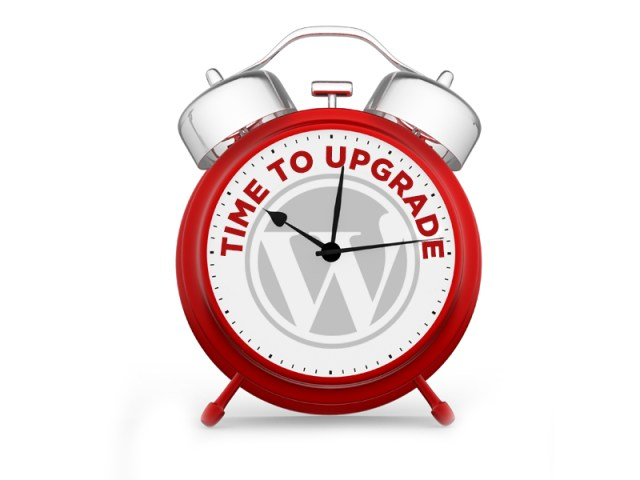 8 Reasons to Upgrade Your Website to the Latest WordPress Version
