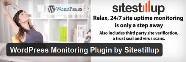 WordPress Monitoring Plugin by Sitestillup