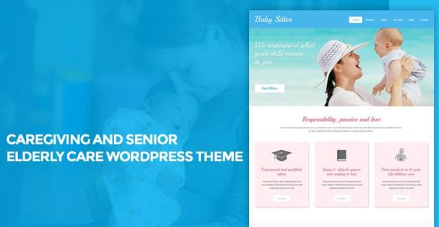 caregiving-wordpress-themes