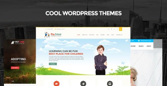 cool-wordpress-themes