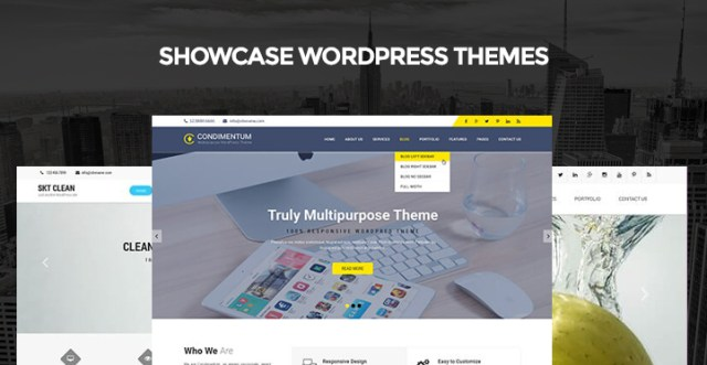 showcase-wordpress-themes