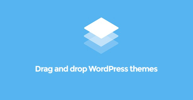 drag-drop-wordpress-themes