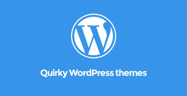quirky-wordpress-themes