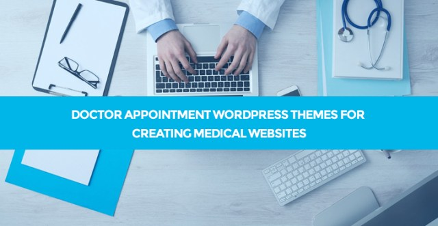 doctor-appointment-wordpress-themes