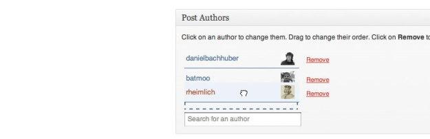 co authors plus