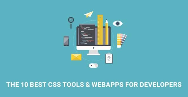 Best CSS Tools