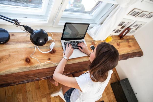 WordPress blogging choice