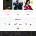 wedding videography WordPress theme