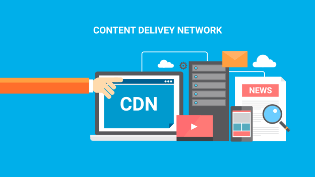 Integrate WordPress CDN