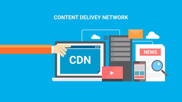 Integrate WordPress CDN