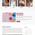 free conference WordPress theme