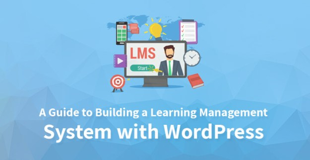 A Guide to Building a Learning Management System with WordPress