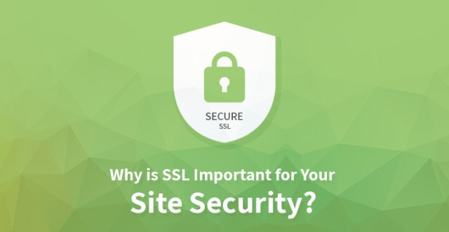 SSL Important