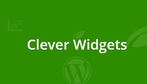 thrive clever widget