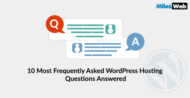 10 Most Frequently Asked WordPress