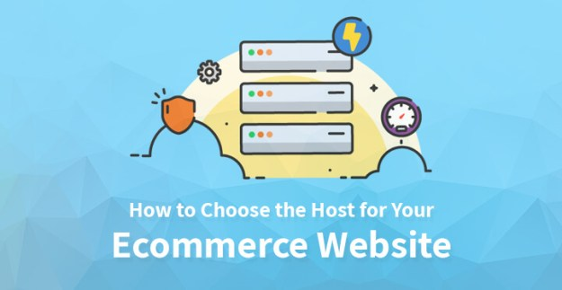 How to Choose the Host for Your WooCommerce Website